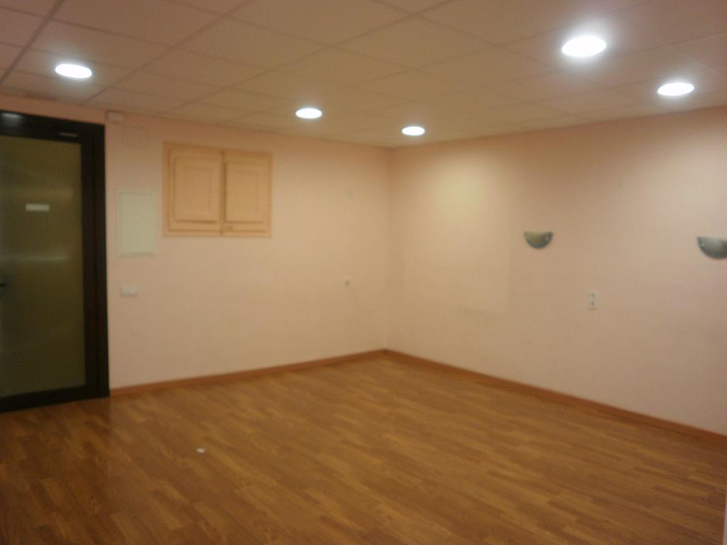 Despacho en alquiler en rambla Principal, Centre en Vilanova i La Geltrú - 156602912