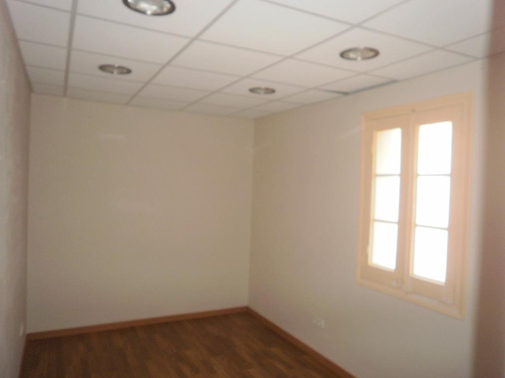 Despacho en alquiler en rambla Principal, Centre en Vilanova i La Geltrú - 156603006