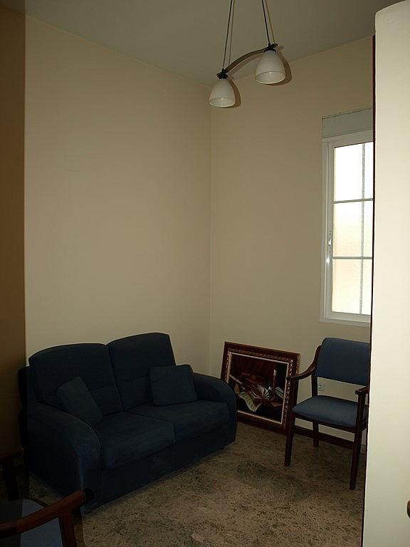 Oficina - Oficina en alquiler en calle Cister, Centro histórico en Málaga - 322045669