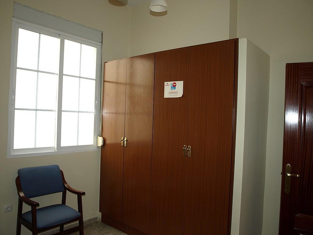 Oficina - Oficina en alquiler en calle Cister, Centro histórico en Málaga - 322045670