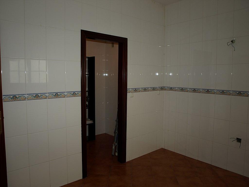 Oficina - Oficina en alquiler en calle Cister, Centro histórico en Málaga - 322045680