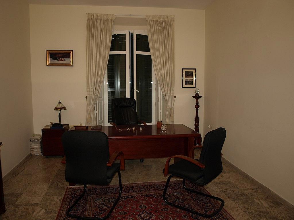 Oficina - Oficina en alquiler en calle Cister, Centro histórico en Málaga - 322045684