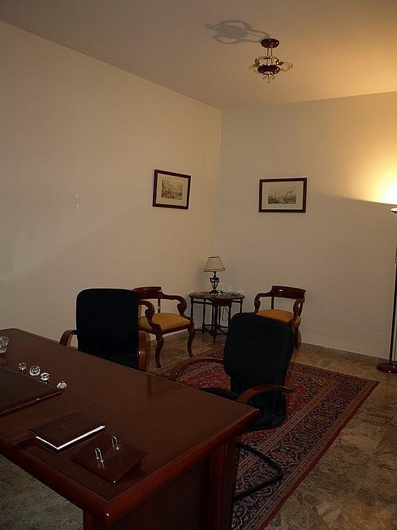 Oficina - Oficina en alquiler en calle Cister, Centro histórico en Málaga - 322045686