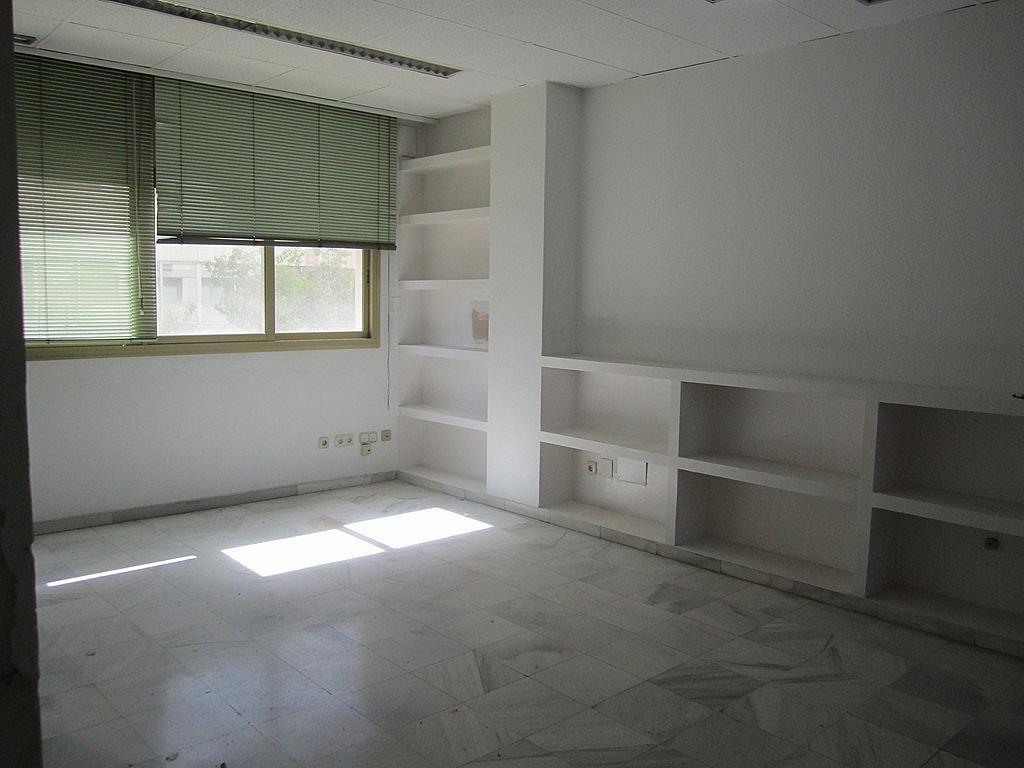 Despacho - Oficina en alquiler en calle Hilera, Centro en Málaga - 211607560