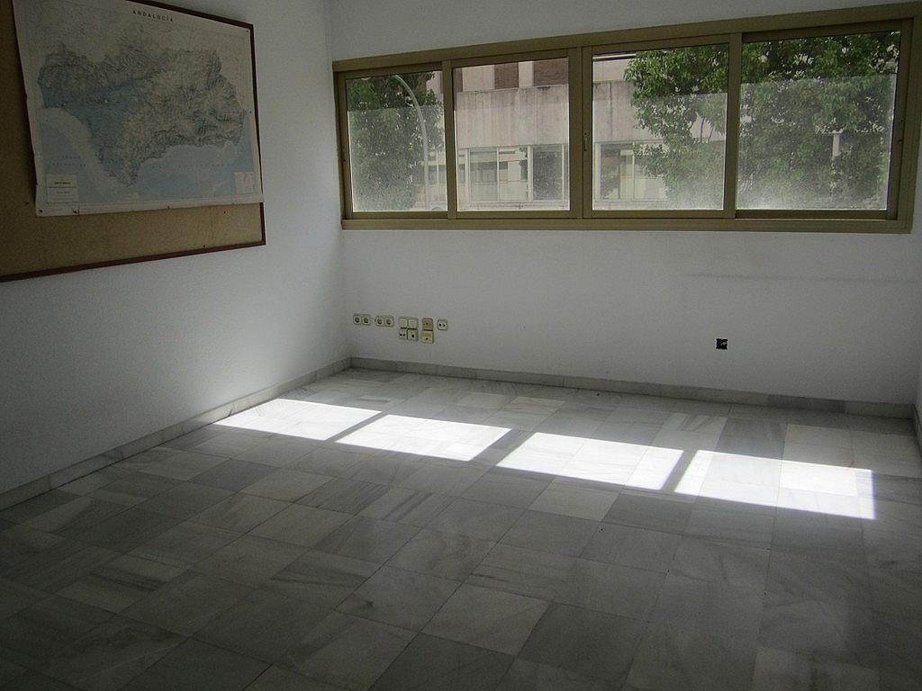 Despacho - Oficina en alquiler en calle Hilera, Centro en Málaga - 211607563