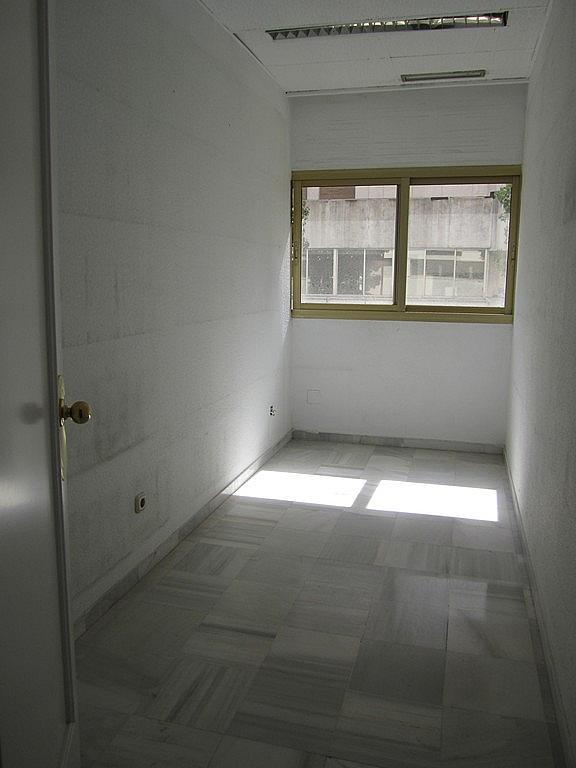 Despacho - Oficina en alquiler en calle Hilera, Centro en Málaga - 211607565