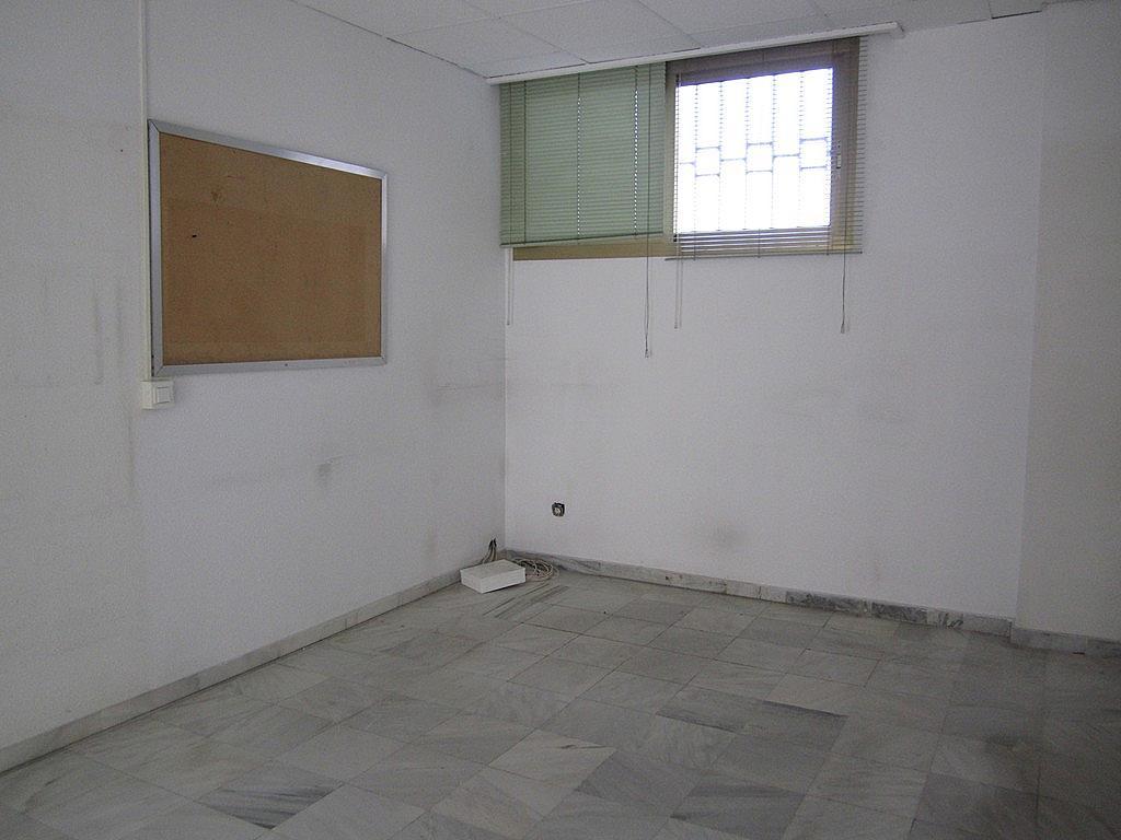 Despacho - Oficina en alquiler en calle Hilera, Centro en Málaga - 211607568