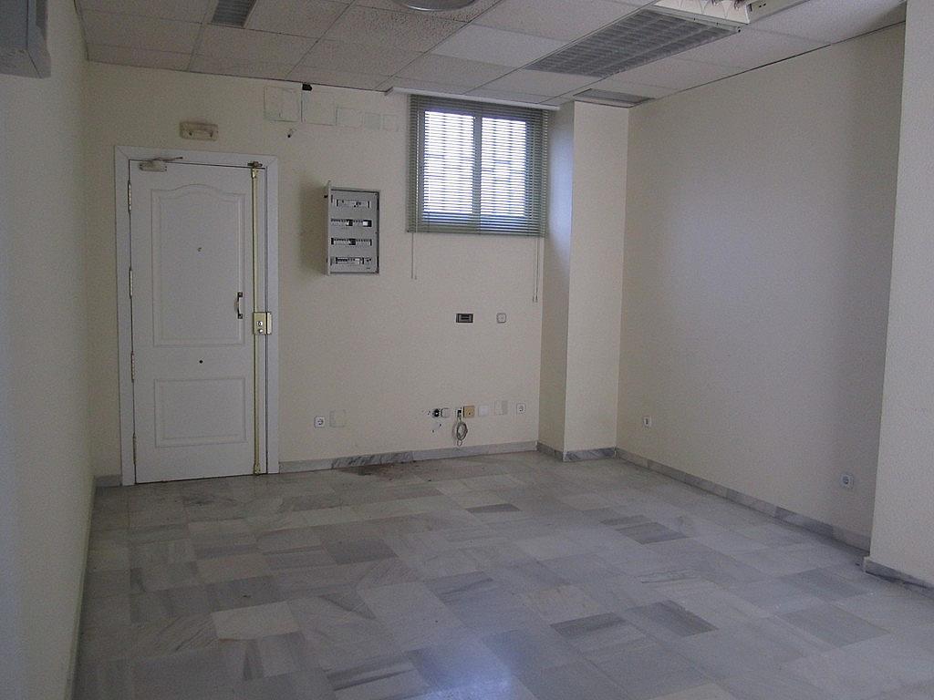Despacho - Oficina en alquiler en calle Hilera, Centro en Málaga - 211607569
