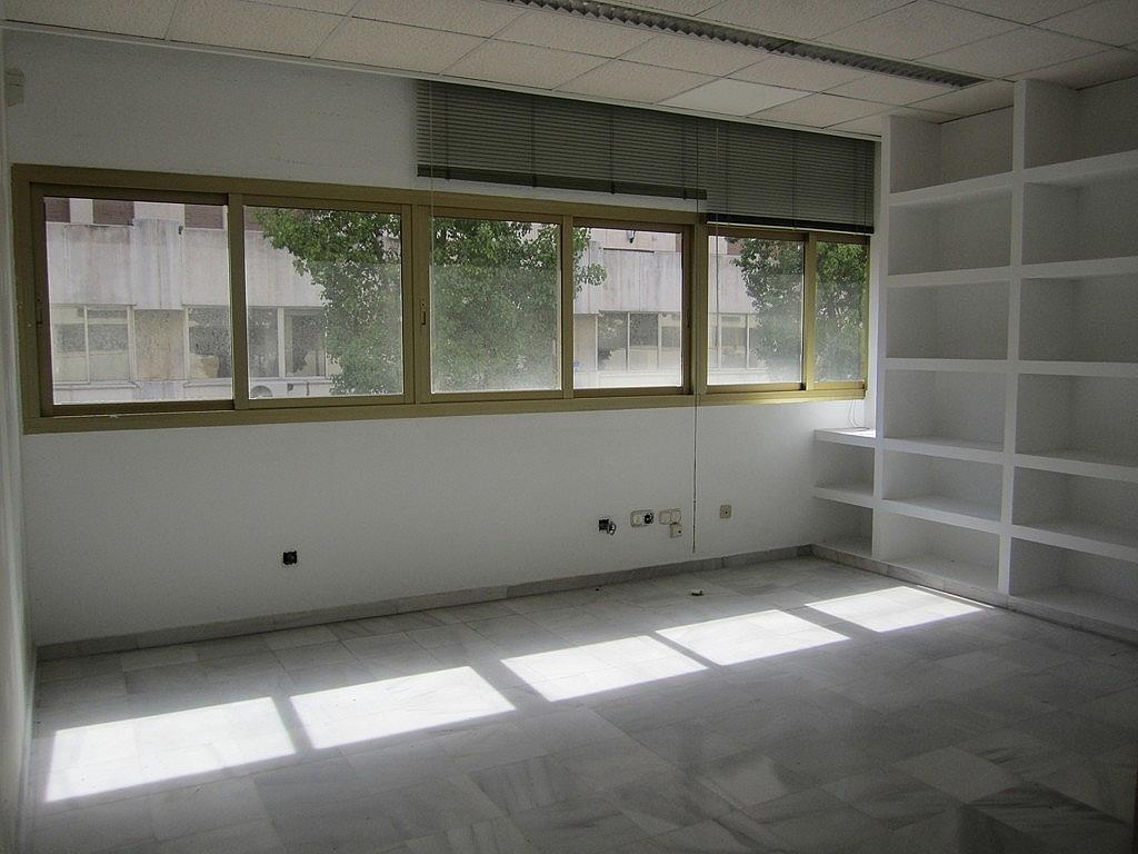 Despacho - Oficina en alquiler en calle Hilera, Centro en Málaga - 211607573