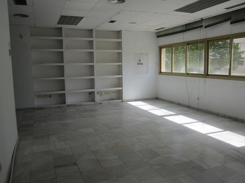 Despacho - Oficina en alquiler en calle Hilera, Centro en Málaga - 211607574