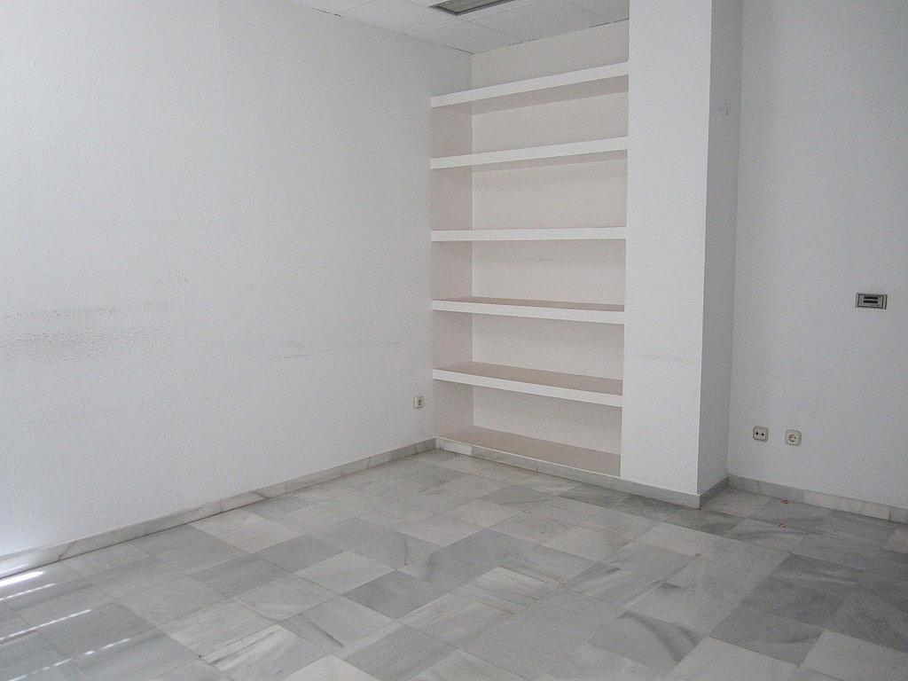 Despacho - Oficina en alquiler en calle Hilera, Centro en Málaga - 211607576
