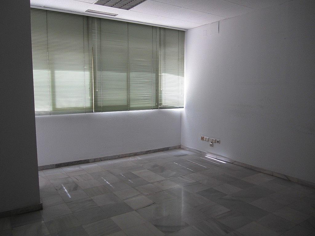 Despacho - Oficina en alquiler en calle Hilera, Centro en Málaga - 211607578