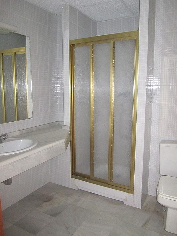 Baño - Oficina en alquiler en calle Hilera, Centro en Málaga - 211607581