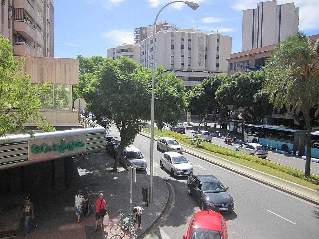 Vistas - Oficina en alquiler en calle Hilera, Centro en Málaga - 211607584