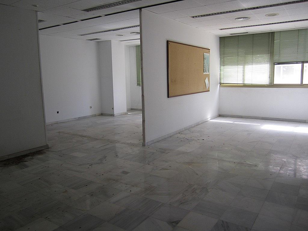 Despacho - Oficina en alquiler en calle Hilera, Centro en Málaga - 211607587