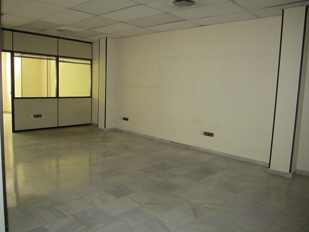 Despacho - Oficina en alquiler en calle Hilera, Centro en Málaga - 211607601