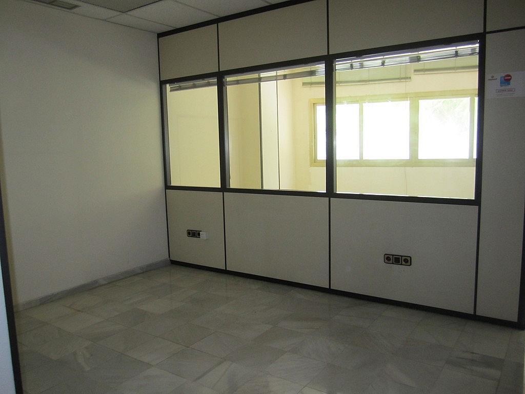 Despacho - Oficina en alquiler en calle Hilera, Centro en Málaga - 211607607