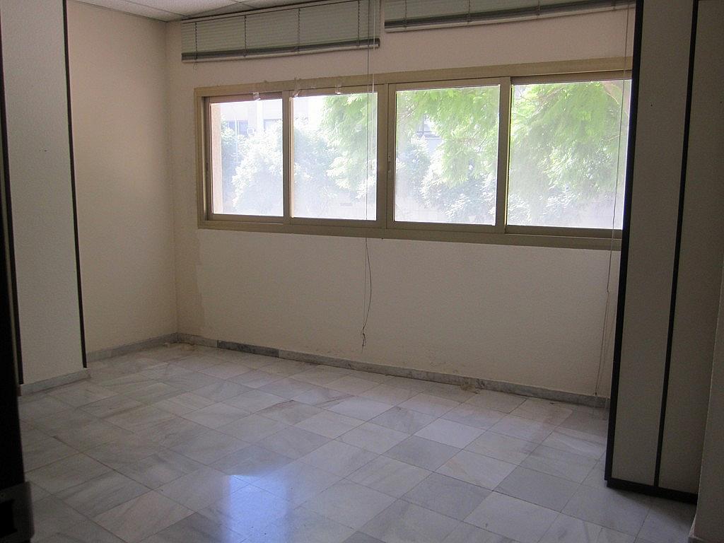 Despacho - Oficina en alquiler en calle Hilera, Centro en Málaga - 211607609