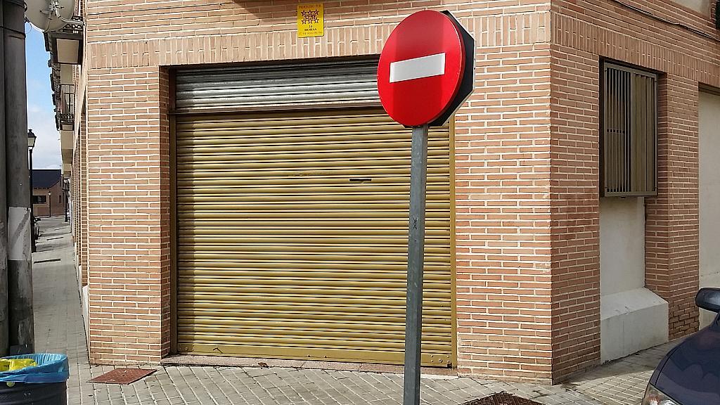 Local comercial en alquiler en Casarrubuelos - 171212445
