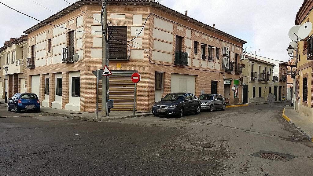 Local comercial en alquiler en Casarrubuelos - 171212457