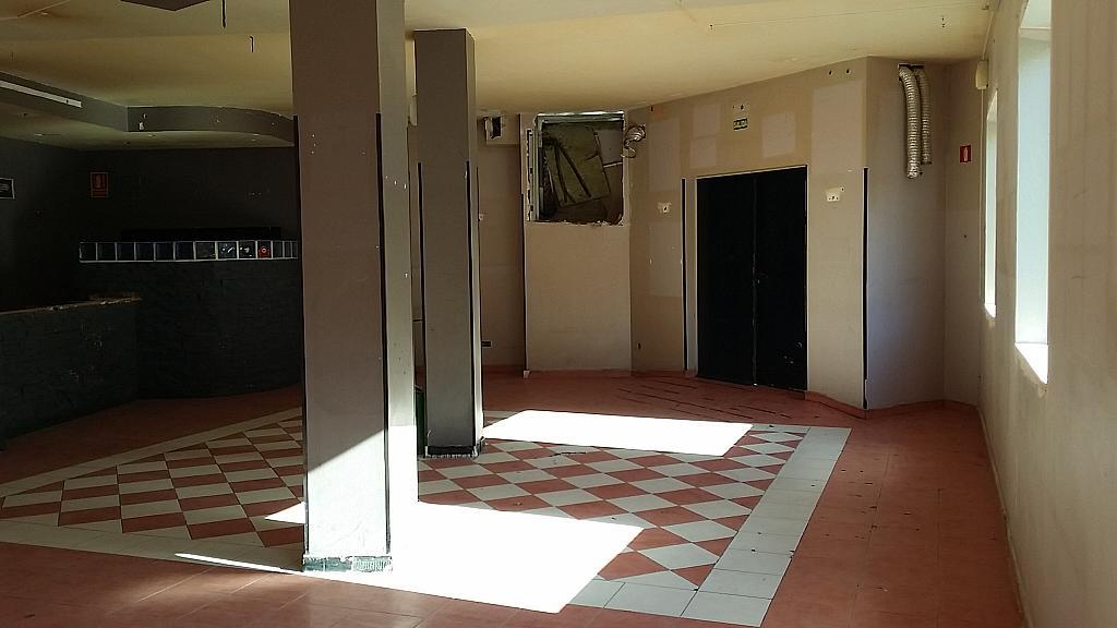 Local comercial en alquiler en Casarrubuelos - 171212516