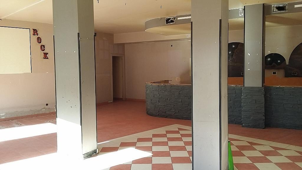 Local comercial en alquiler en Casarrubuelos - 171212520