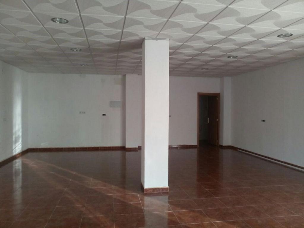 Local comercial en alquiler en Ciudad Jardín en Málaga - 354009919