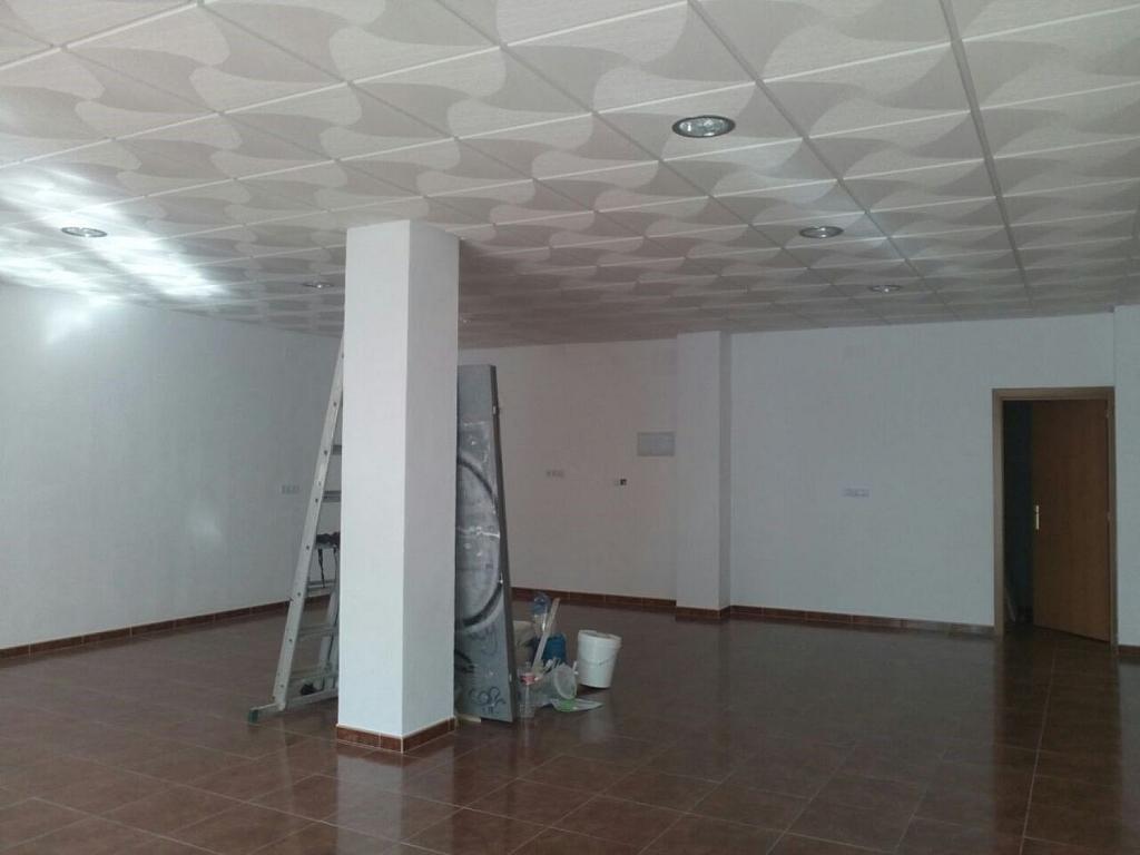 Local comercial en alquiler en Ciudad Jardín en Málaga - 354009922