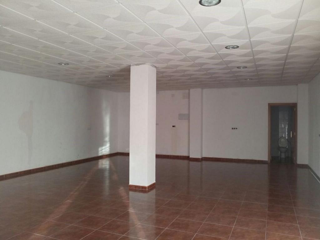 Local comercial en alquiler en Ciudad Jardín en Málaga - 354009925