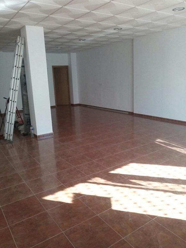 Local comercial en alquiler en Ciudad Jardín en Málaga - 354009934