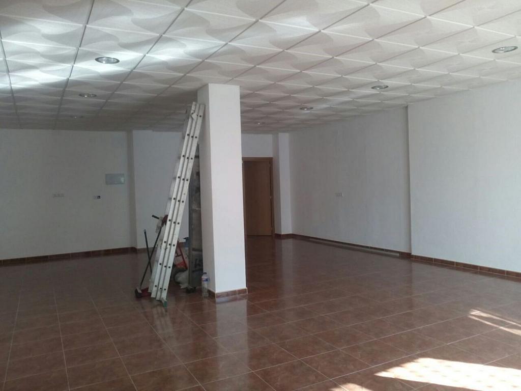 Local comercial en alquiler en Ciudad Jardín en Málaga - 354009937