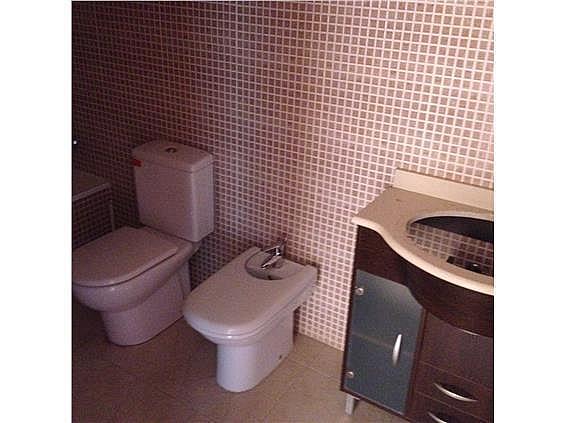 Apartamento en venta en pasaje Sant Jeroni, Lleida - 290319066