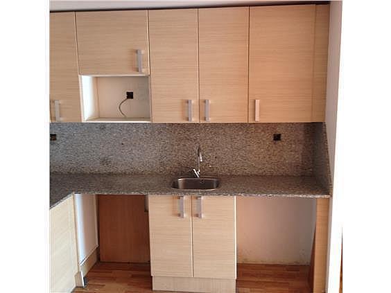 Apartamento en venta en pasaje Sant Jeroni, Lleida - 290319099