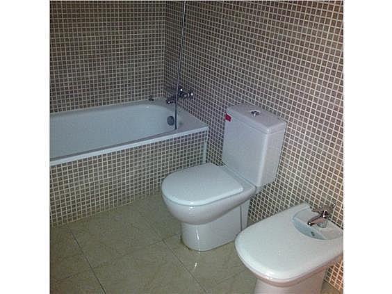 Apartamento en venta en pasaje Sant Jeroni, Lleida - 290319123