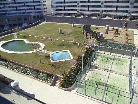 Apartamento en venta en calle Riu Besos, Cap Pont en Lleida - 295680902