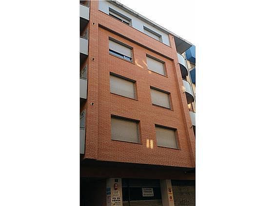 Apartamento en venta en calle Sant Jeroni, Lleida - 202726865