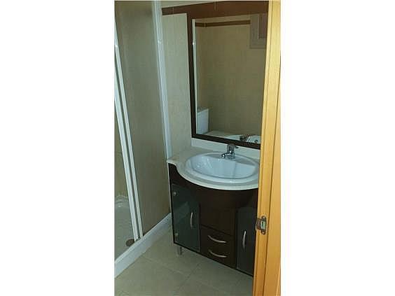 Apartamento en venta en calle Sant Jeroni, Lleida - 202726892
