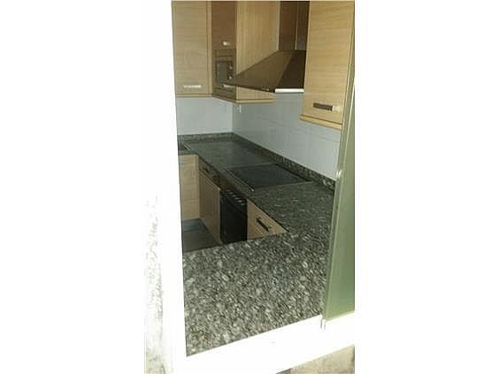 Apartamento en venta en calle Sant Jeroni, Lleida - 202726910