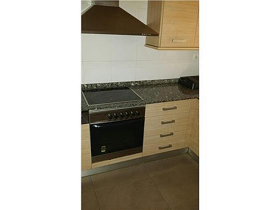 Apartamento en venta en calle Sant Jeroni, Lleida - 202726913