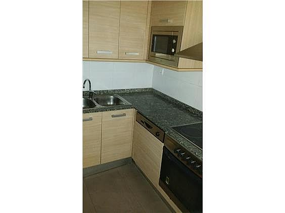 Apartamento en venta en calle Sant Jeroni, Lleida - 202726919