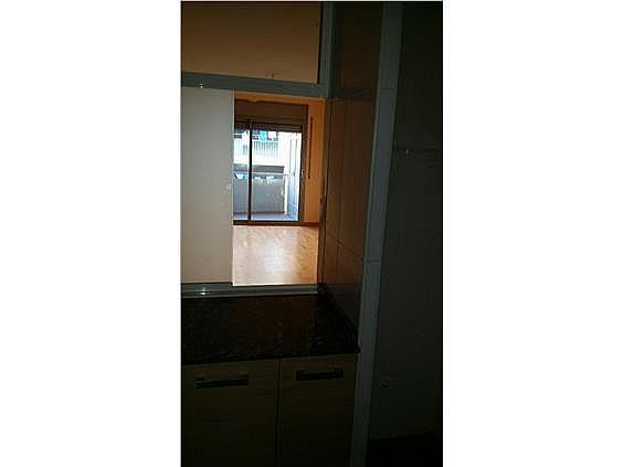 Apartamento en venta en calle Sant Jeroni, Lleida - 202726922