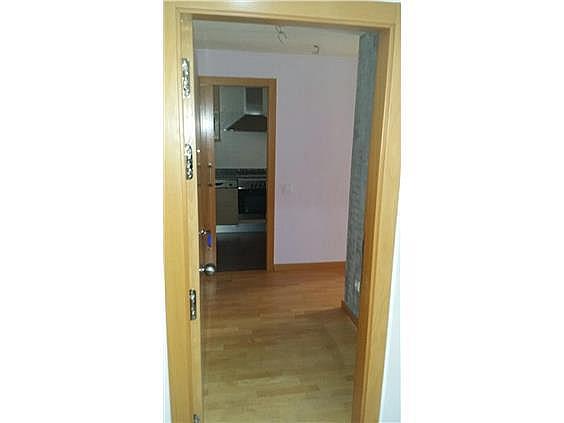 Apartamento en venta en calle Sant Jeroni, Lleida - 202726934