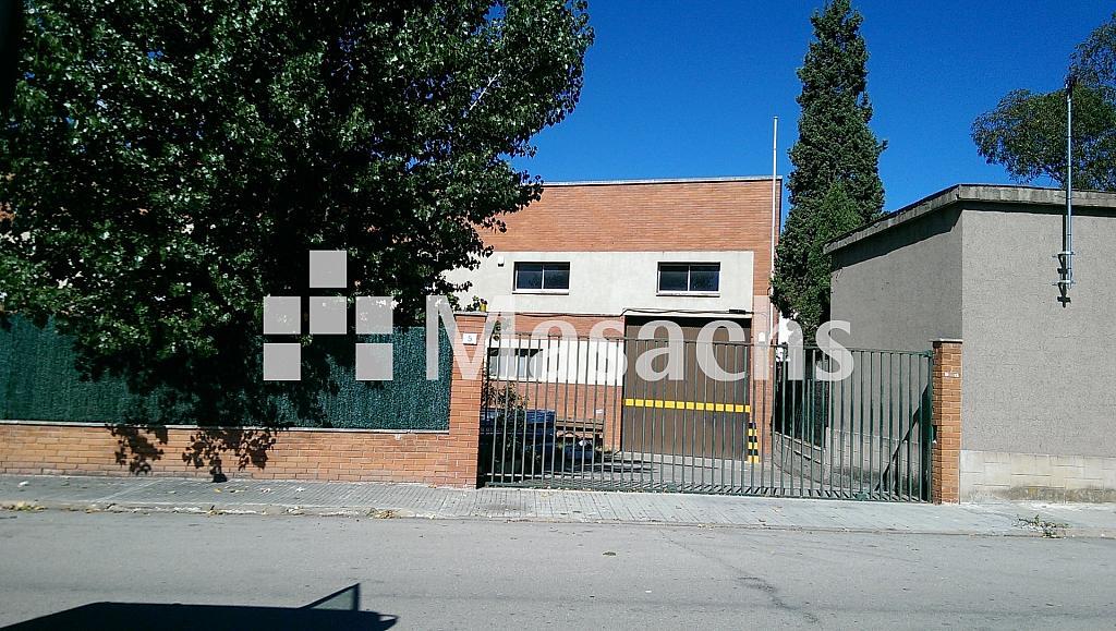 Ref. 7519 ANOIA - Nave industrial en alquiler en Santa Perpètua de Mogoda - 263777625