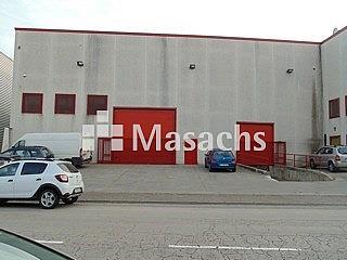 Ref. 7506 MAS PINS - Nave industrial en alquiler en Riudellots de la Selva - 263777862