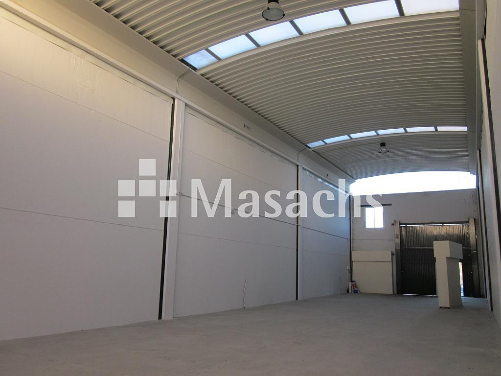 Ref. 7504 nave - Nave industrial en alquiler en Ciudad Real - 263777892