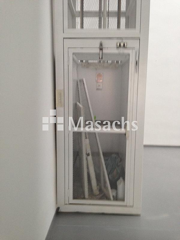 Ref. 7502 muntacàrregues - Nave en alquiler en Sabadell - 263777940