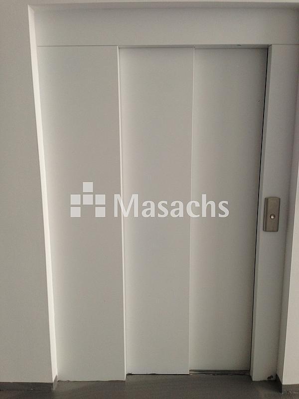 Ref. 7502 ascensor - Nave en alquiler en Sabadell - 263777946