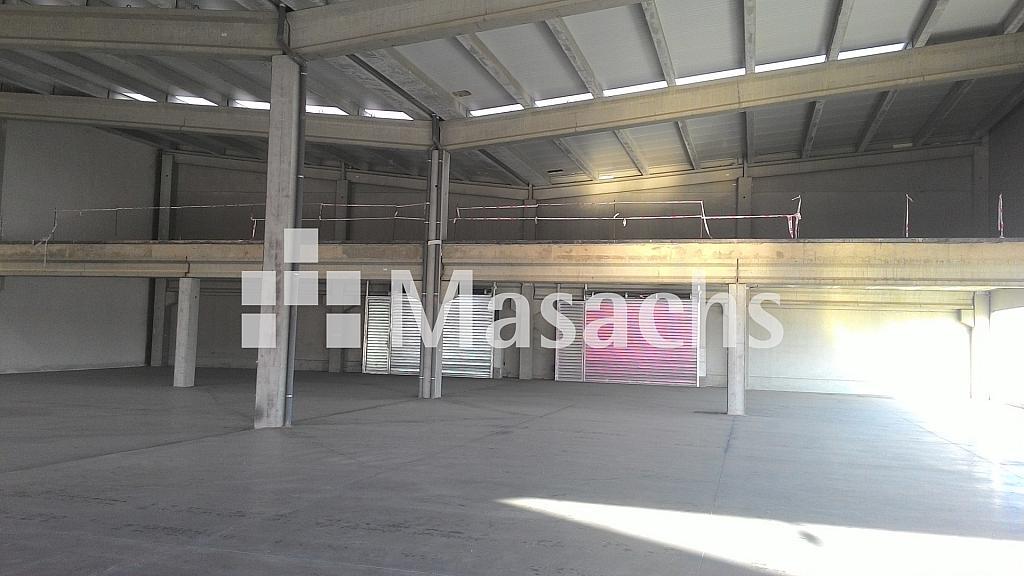Ref. 7499 nave 2 - Nave industrial en alquiler en Ciudad Real - 263777961