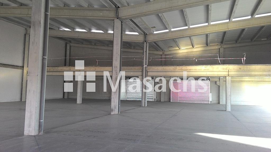 Ref. 7497 nave - Nave industrial en alquiler en Ciudad Real - 263777973