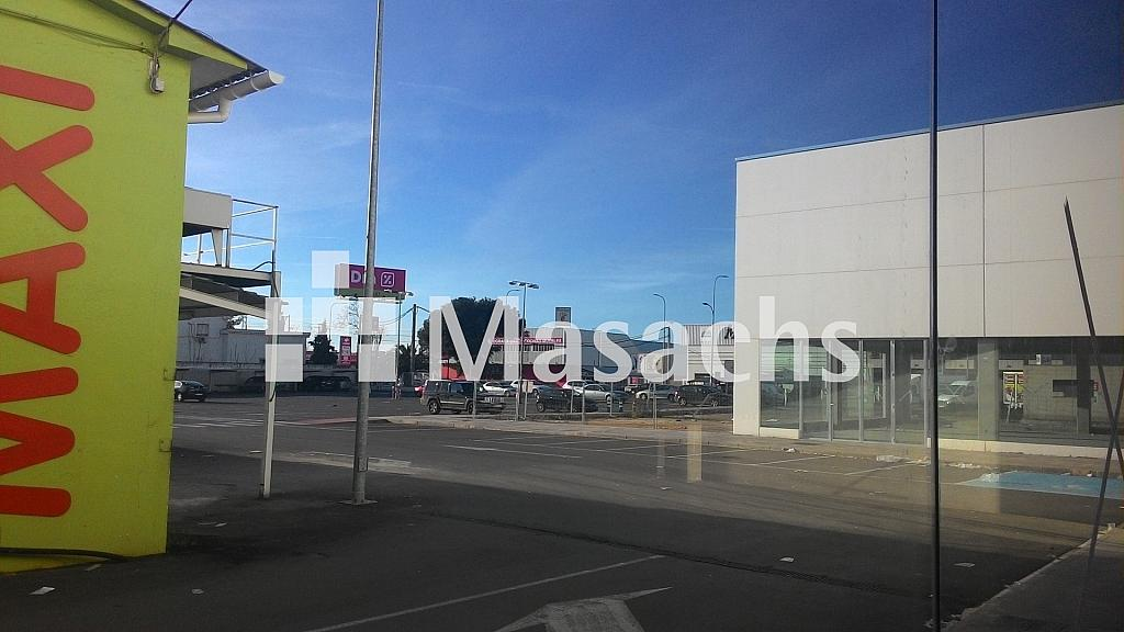Ref. 7496 CARRION - Nave industrial en alquiler en Ciudad Real - 263777976